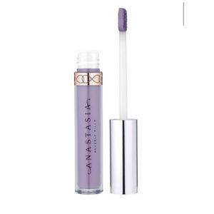 NEW Anastasia Beverly Hills liquid lipstick Clover